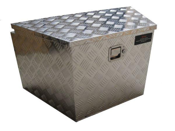 coffre trap ze pour timon de remorque. Black Bedroom Furniture Sets. Home Design Ideas