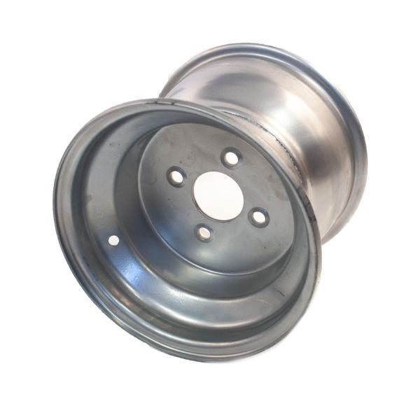 Jante pour remorque quad for Diametre exterieur pneu