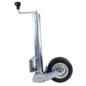 Roue jockey automatique diamètre 60 mm XXL