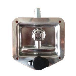 Fermeture por coffre en aluminium for Fermeture aluminium